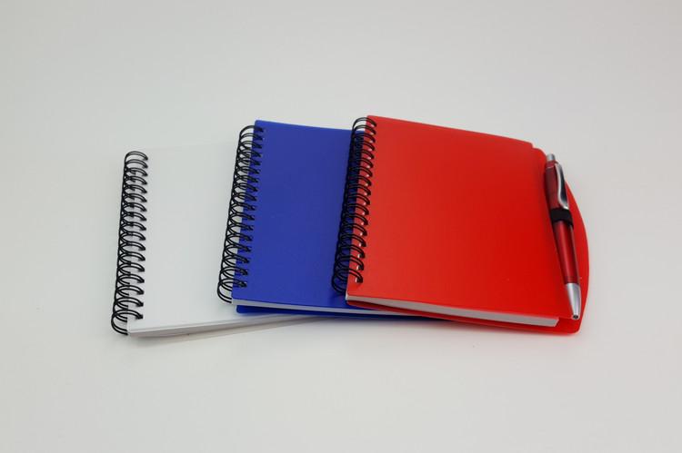 A6 PP Notebook 1
