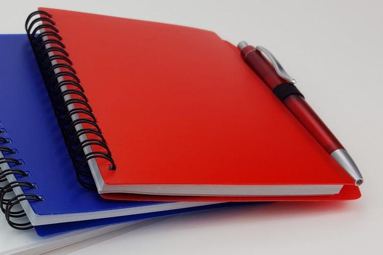 A6 PP Notebook 2