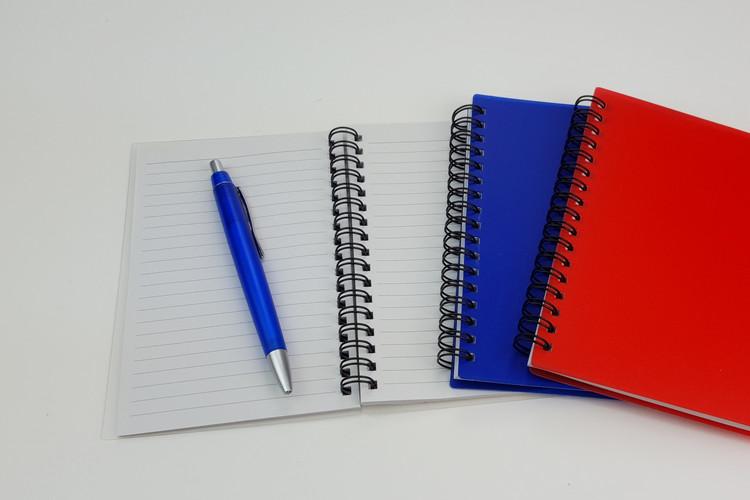A6 PP Notebook 3