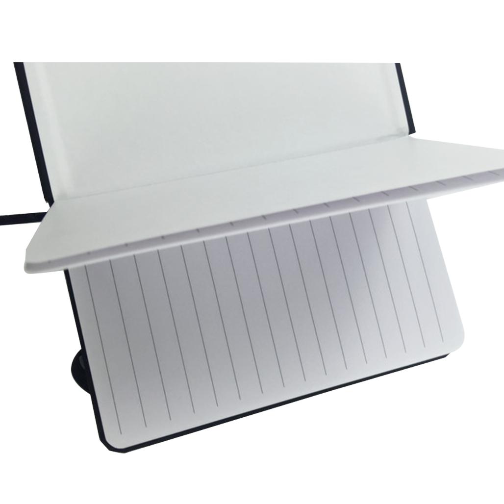 A6 PU Notebook 1