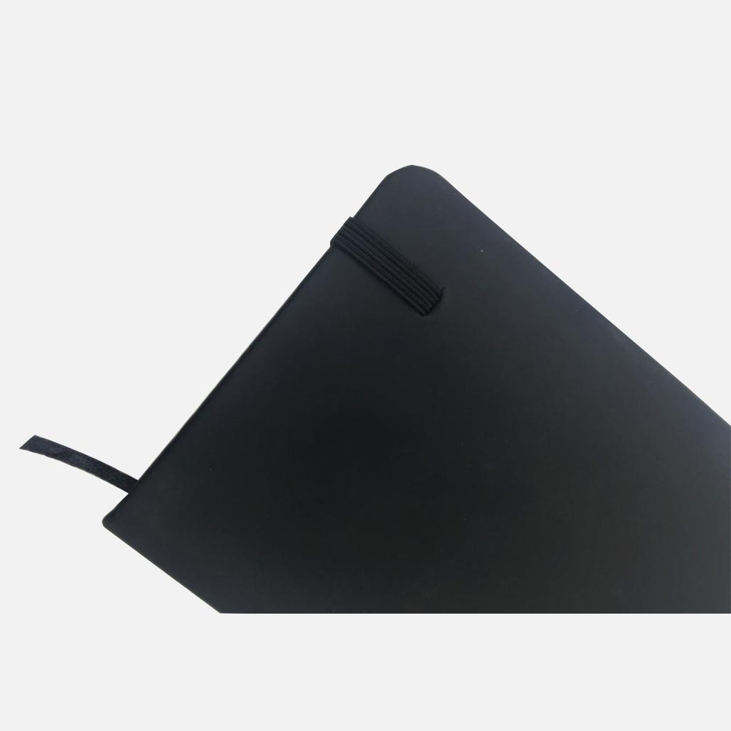 A6 PU Notebook 2