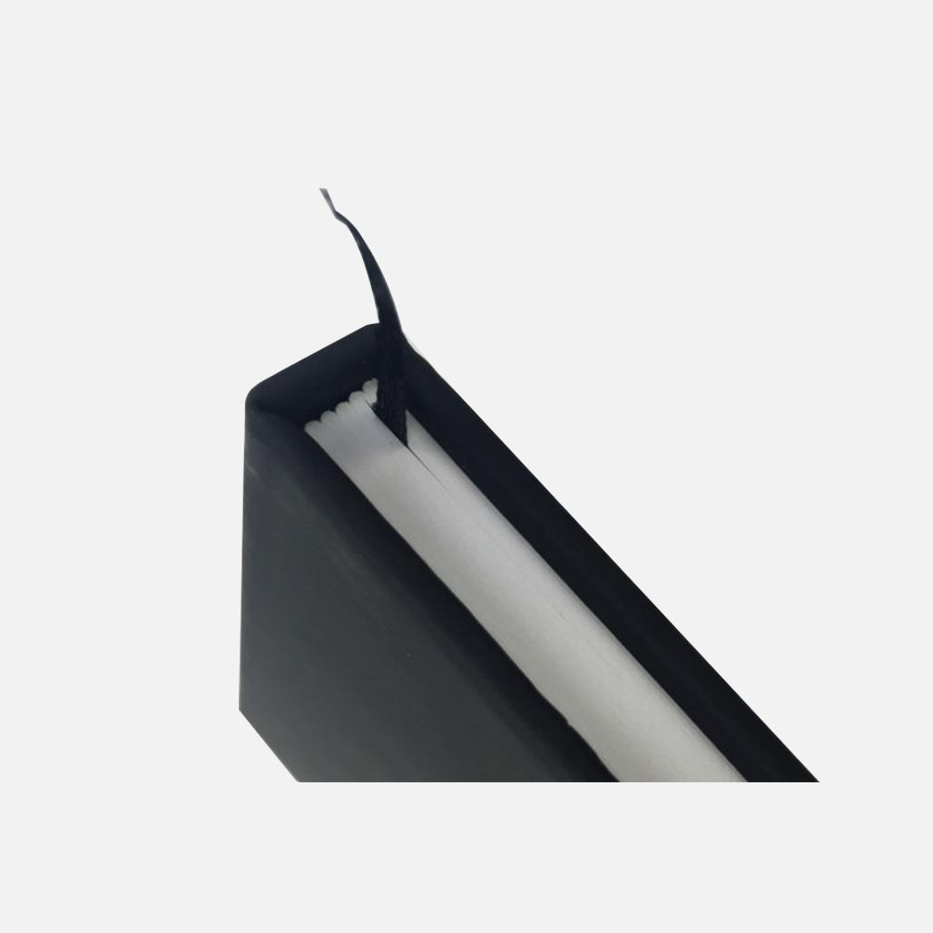 A6 PU Notebook 3