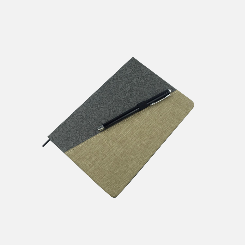 Patchwork Notebook 2