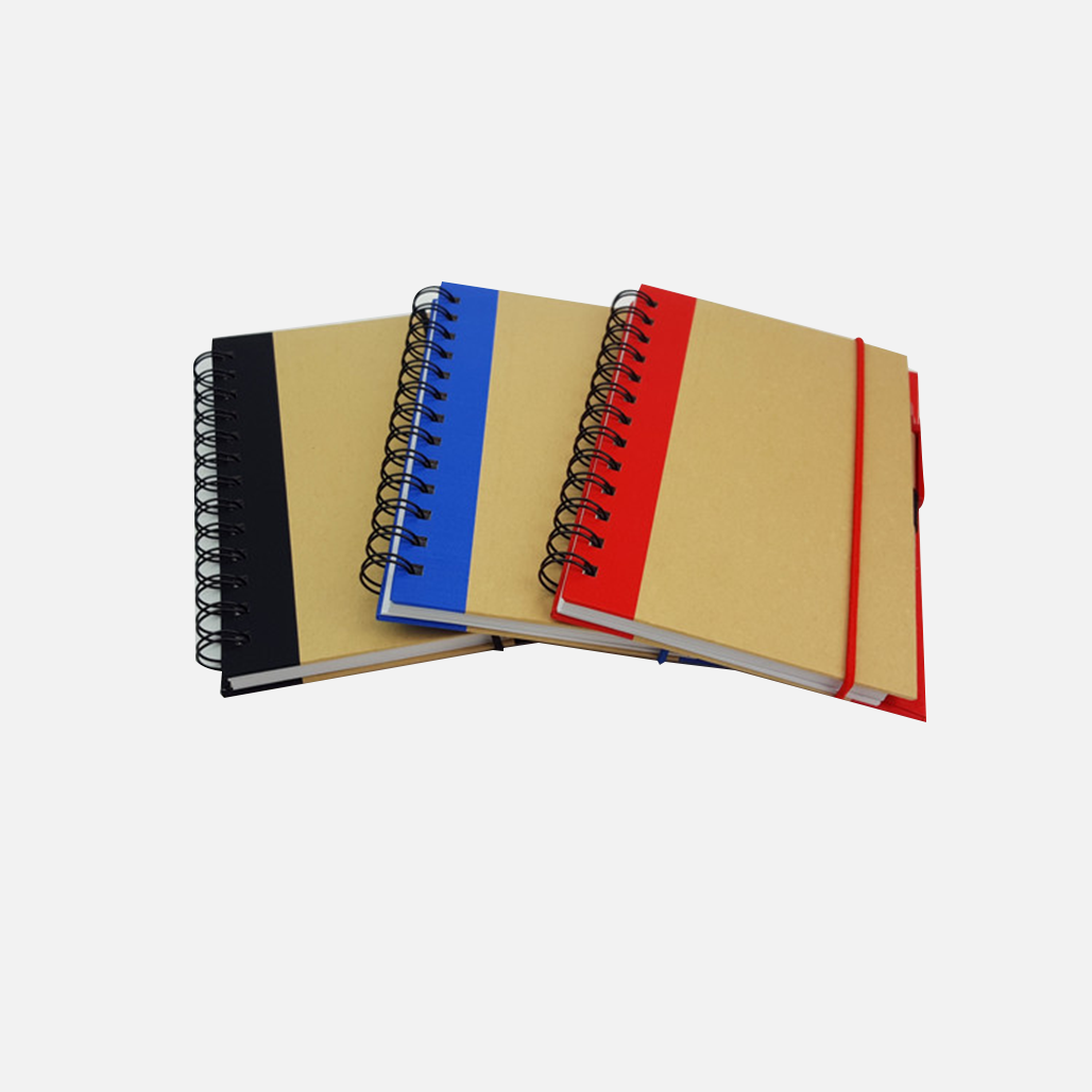 ECO-friendly Notebook 1