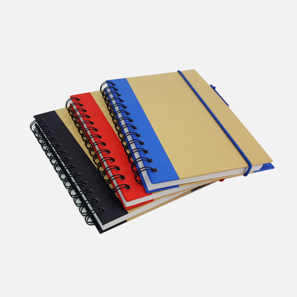 ECO-friendly Notebook 5