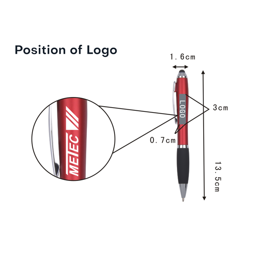 Cucurbit Stylus Pen 8