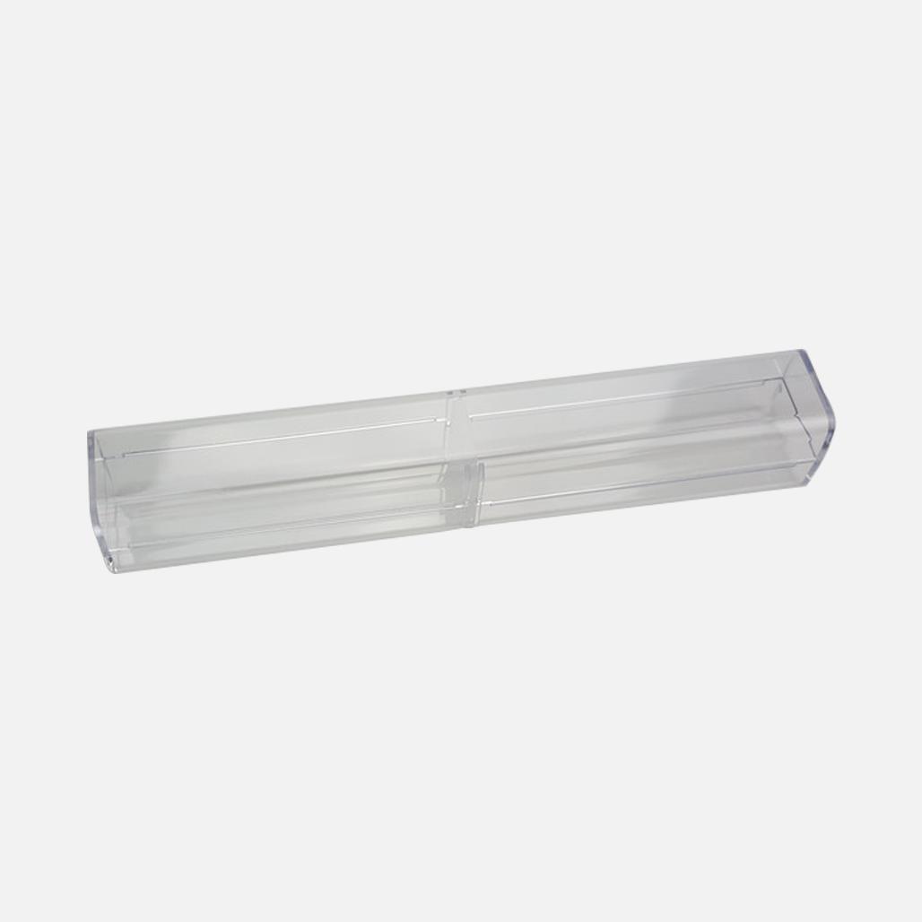 Rectangle Crystal Pen Box 4