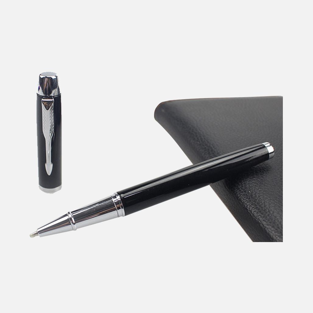 Split Clip Gel Ink Pen 1