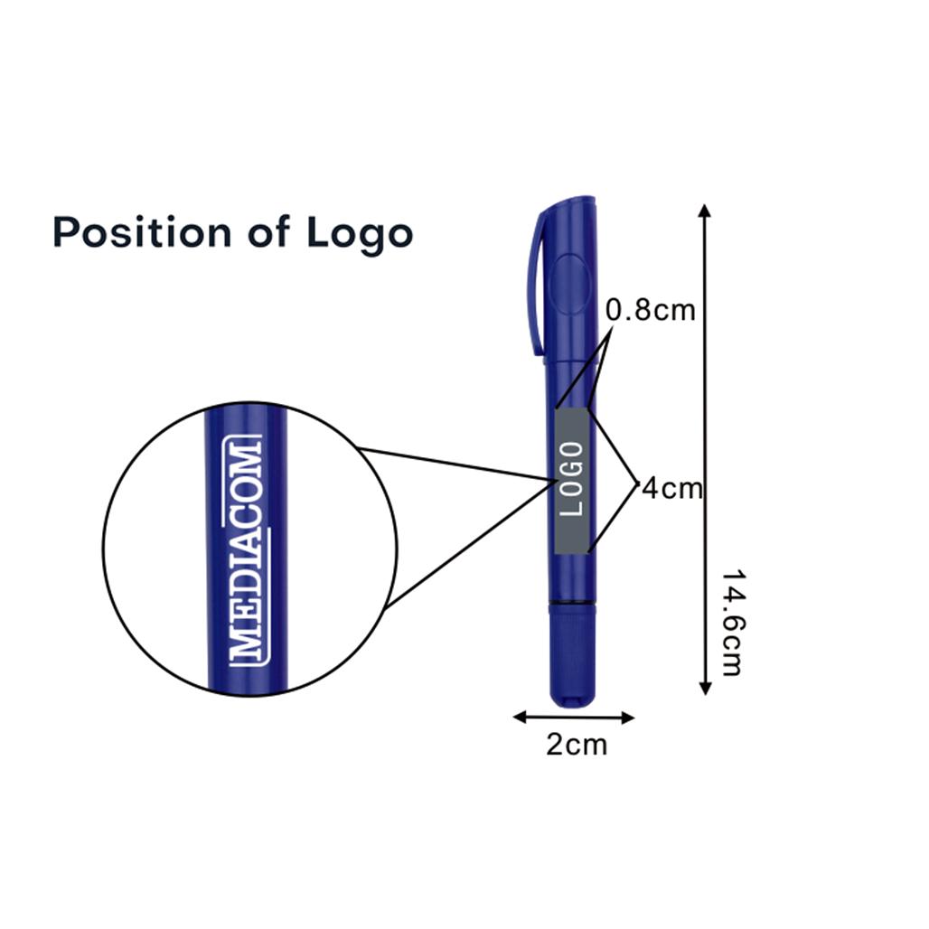 Gemini Pen Highlighter 7