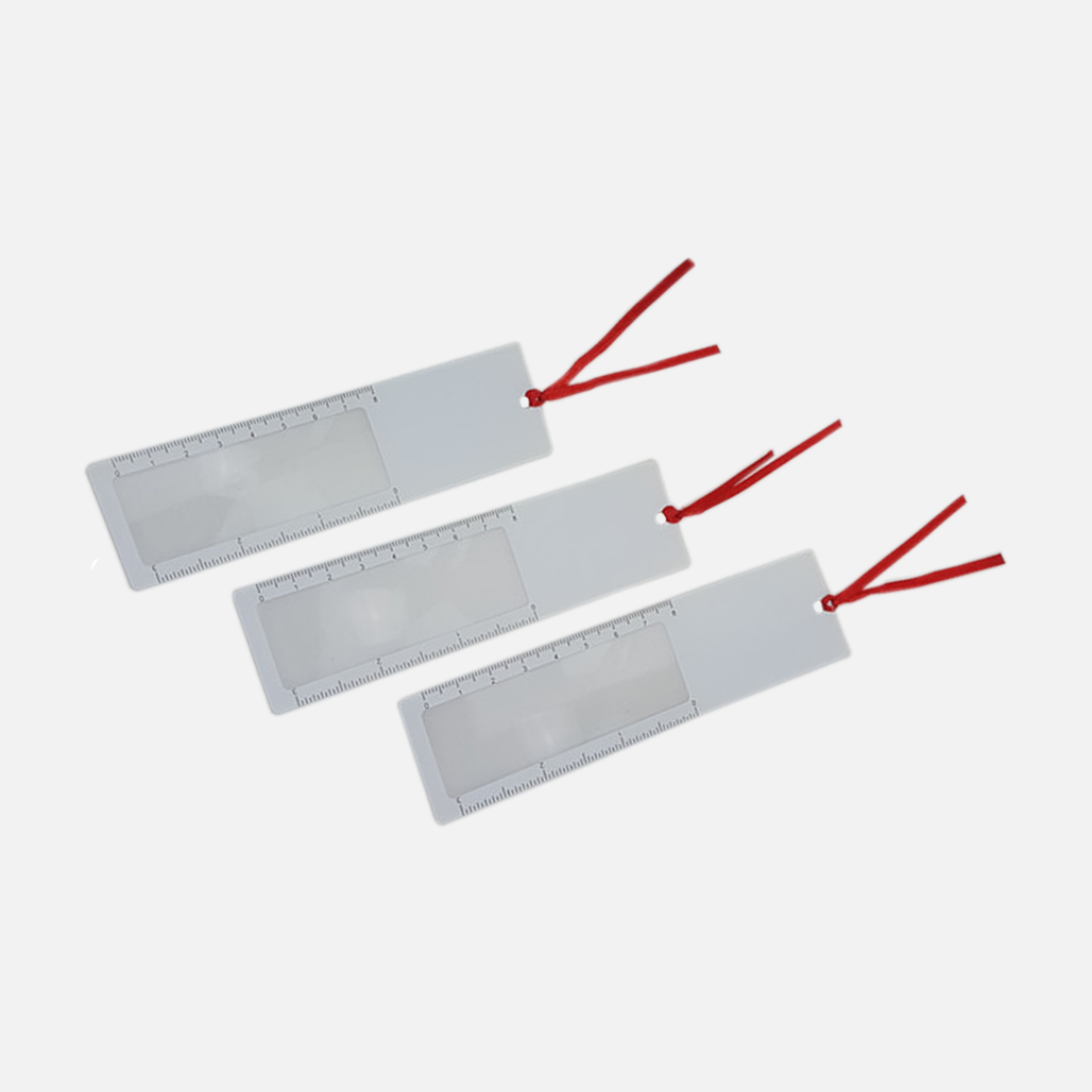 Magnifying Bookmark 1