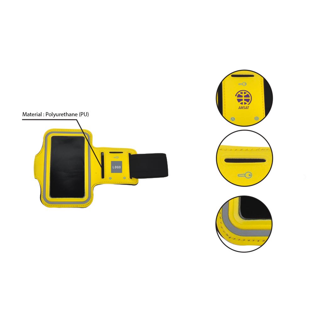 Smart Phone Arm Band 5