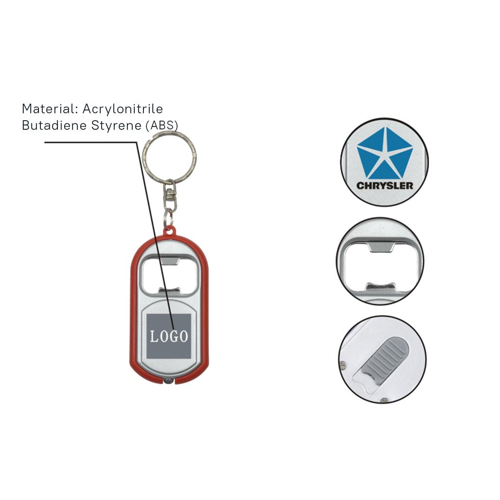 Key Light with Bottle Opener 5