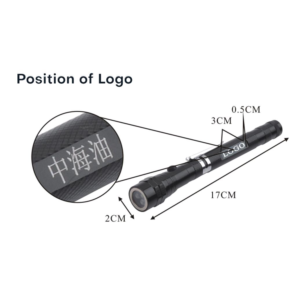 Flexible Flashlight 6