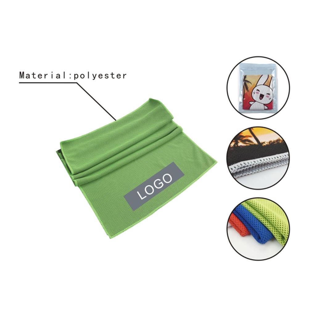 Cooling Towel 6