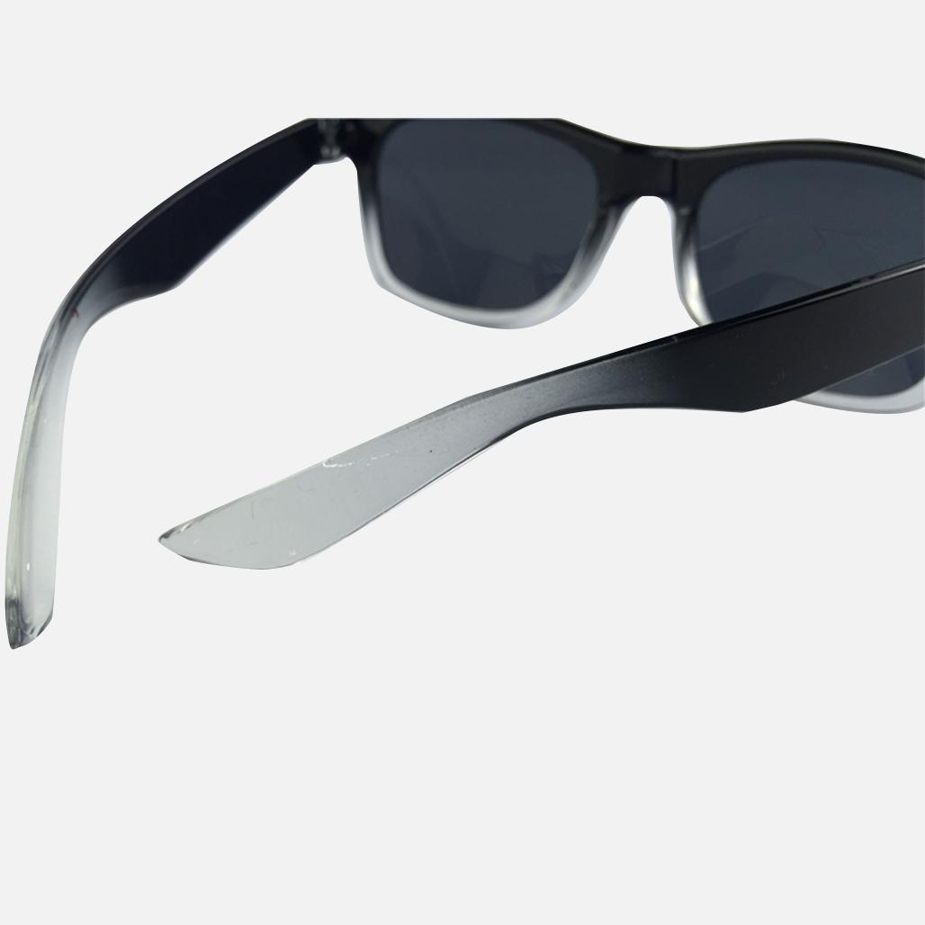 Gradient Frame Sunglasses 2