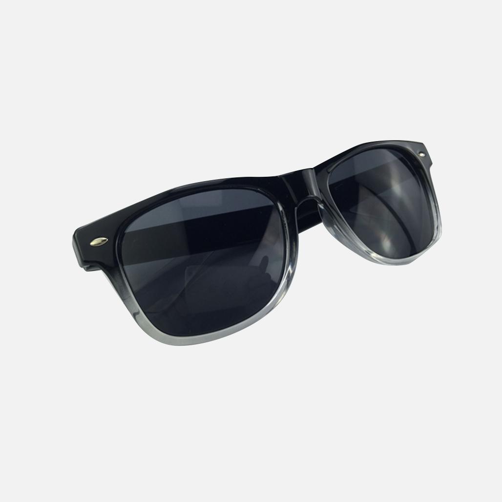 Gradient Frame Sunglasses 3