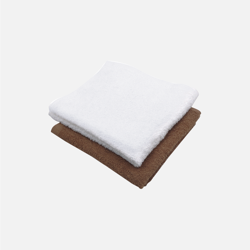 Portable Towel with Tube1