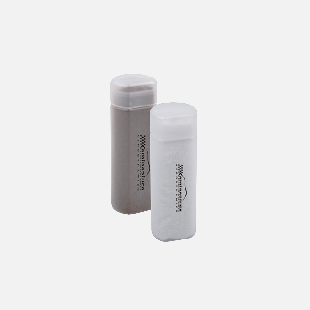 Portable Towel with Tube 2