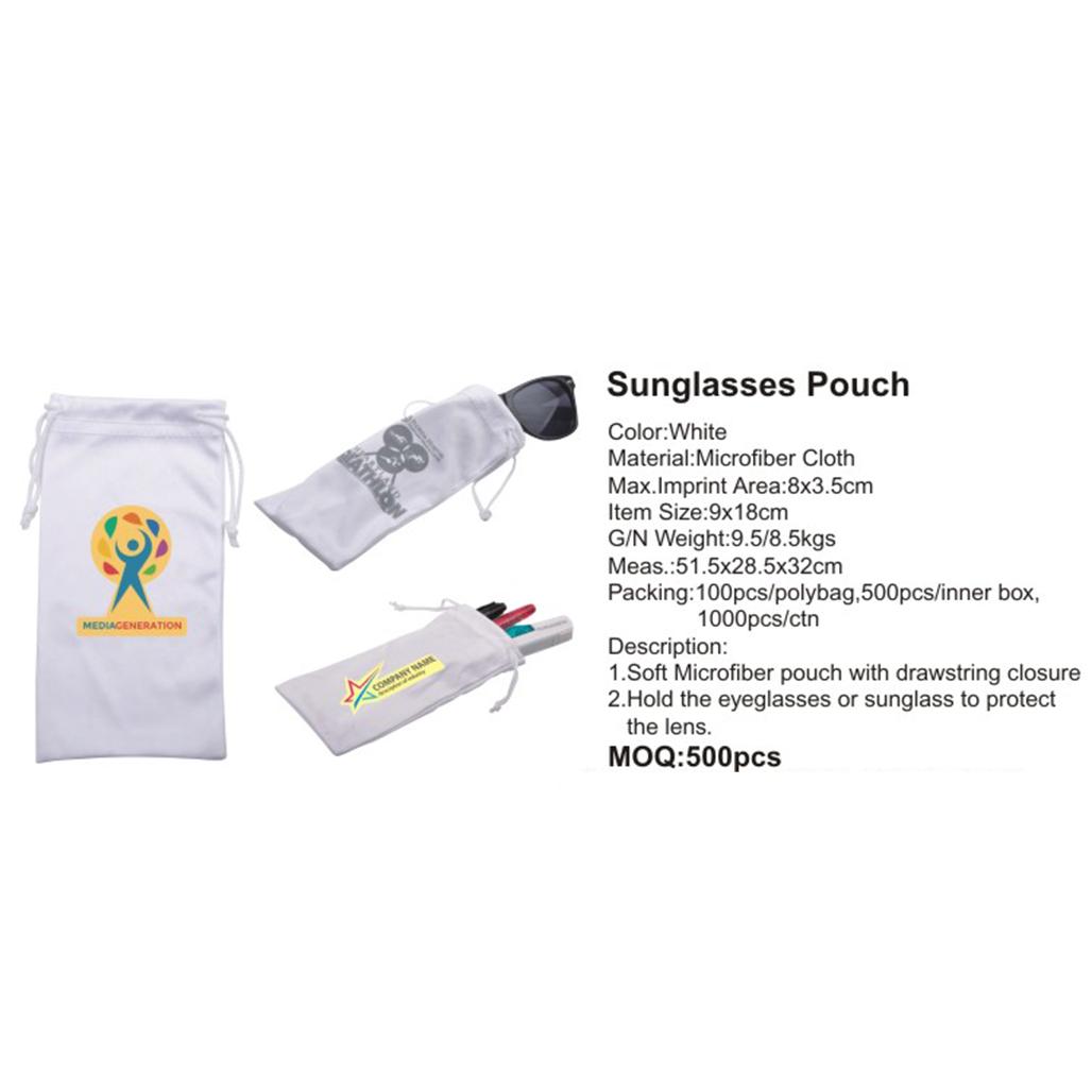 Sunglasses Pouch 8