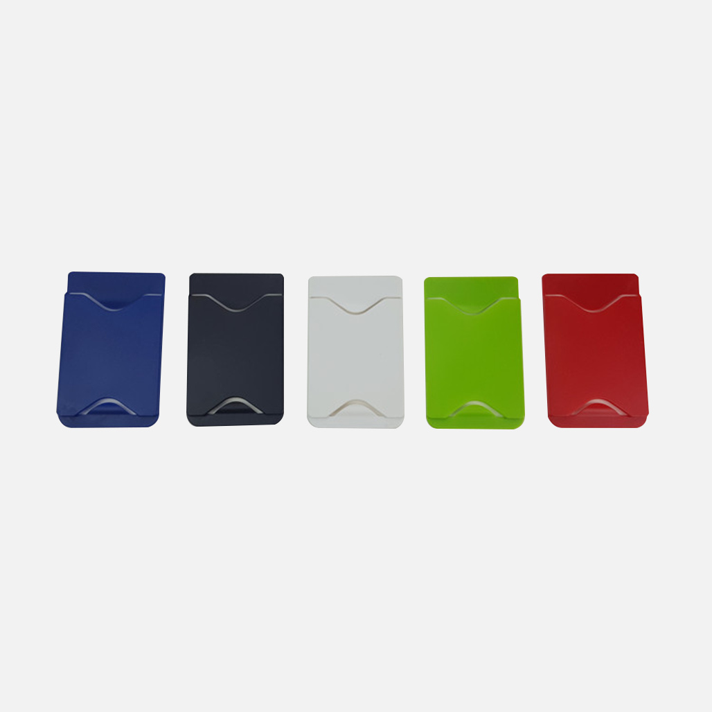 Simple Mobile Wallet 4