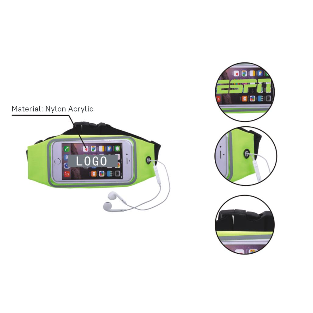 Sports Mobile Pocket 5