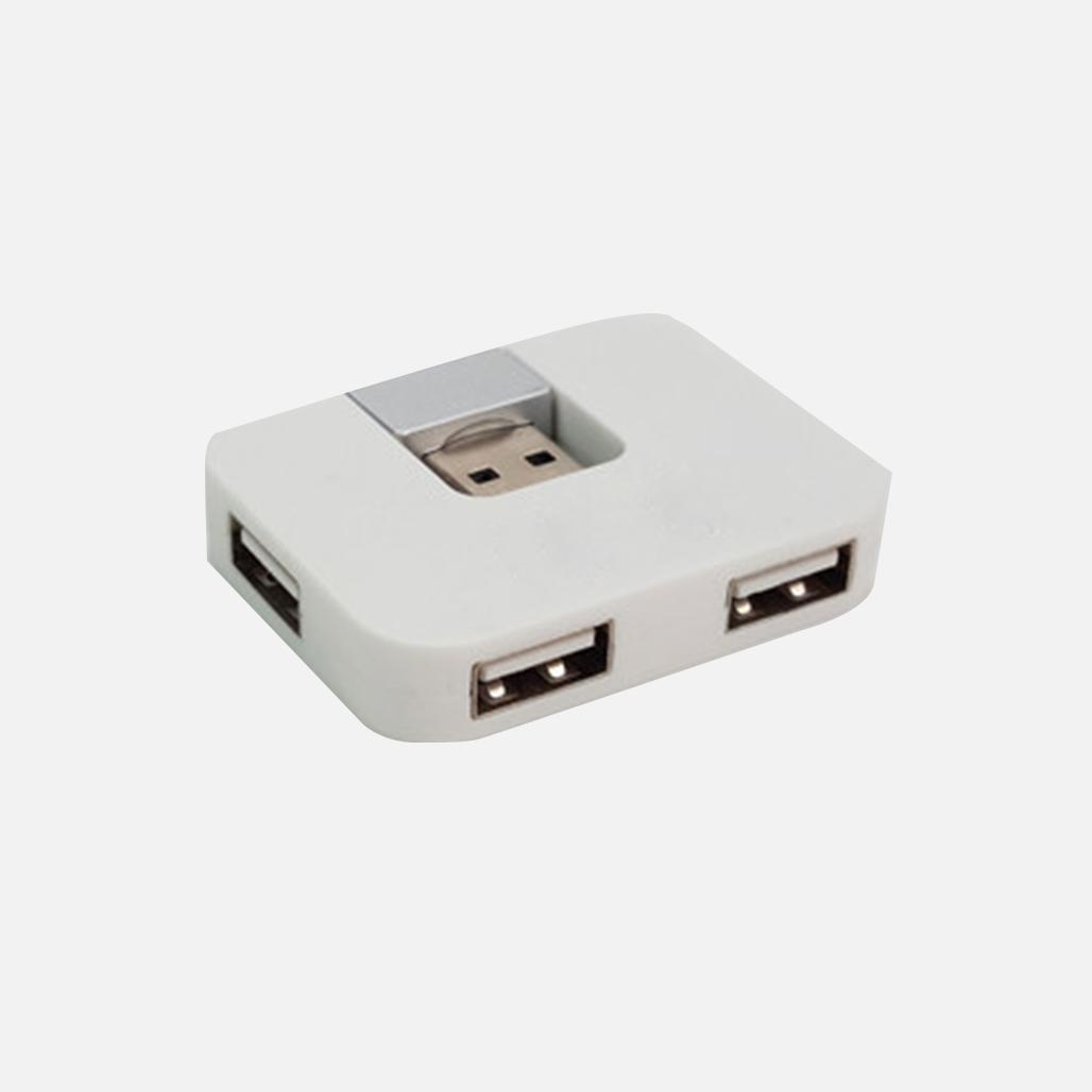 4-Port USB Hub 2
