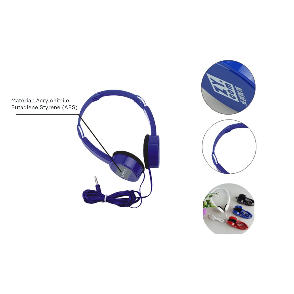 Folding Headphone 6