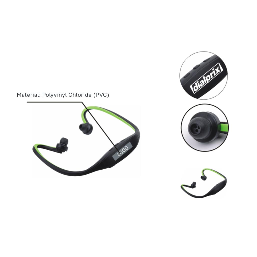 Wireless Bluetooth Headphones 6