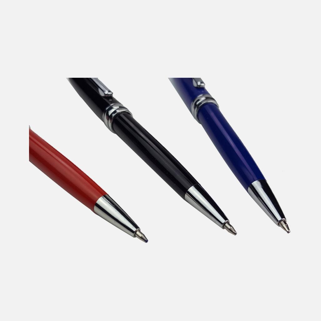Plastic CEO Pen 1