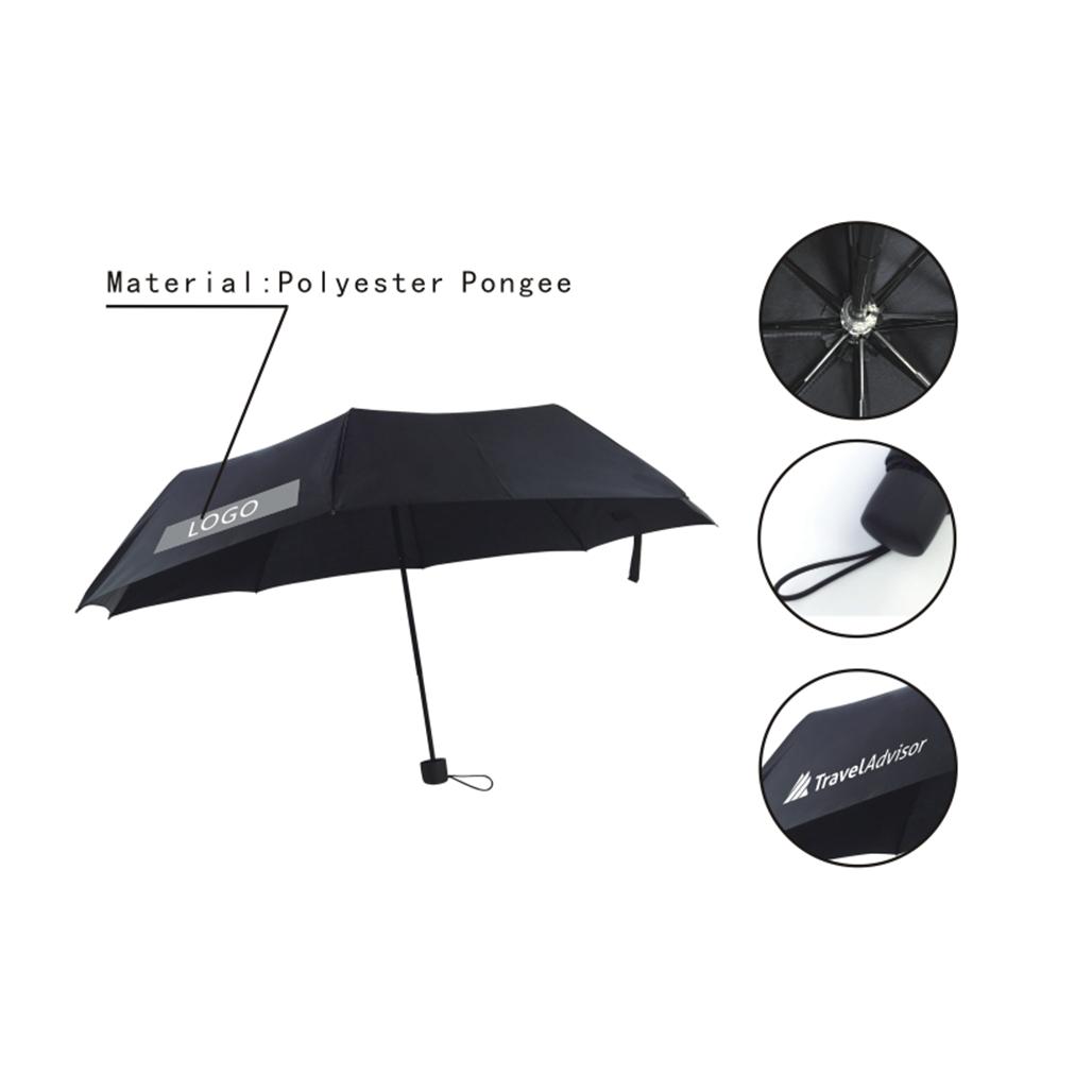 3 Folding Umbrella 5